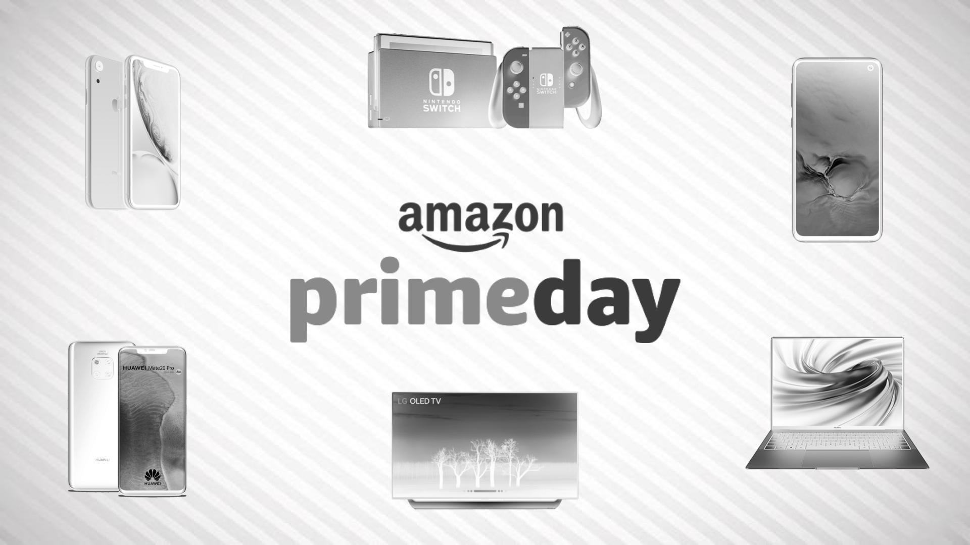 Les 7 offres Amazon Prime Day qui méritent votre argent