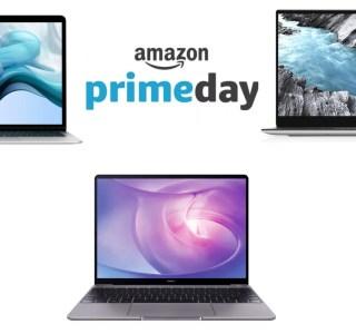 Prime Day 2019 : les meilleures offres PC Portables