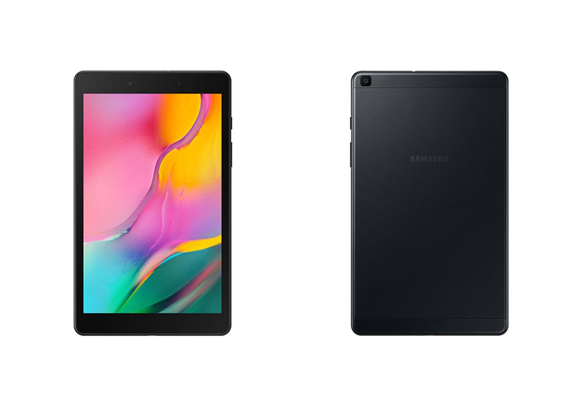 Samsung Galaxy Tab A (2019) : la version de 8 pouces est officialisée