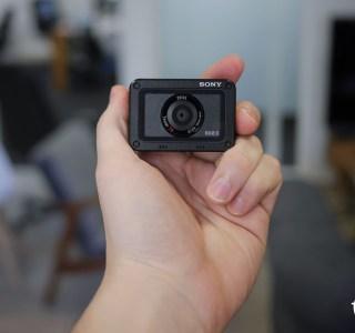 Test de la Sony RX0 II : l'action cam dont on ne comprend pas l'objectif