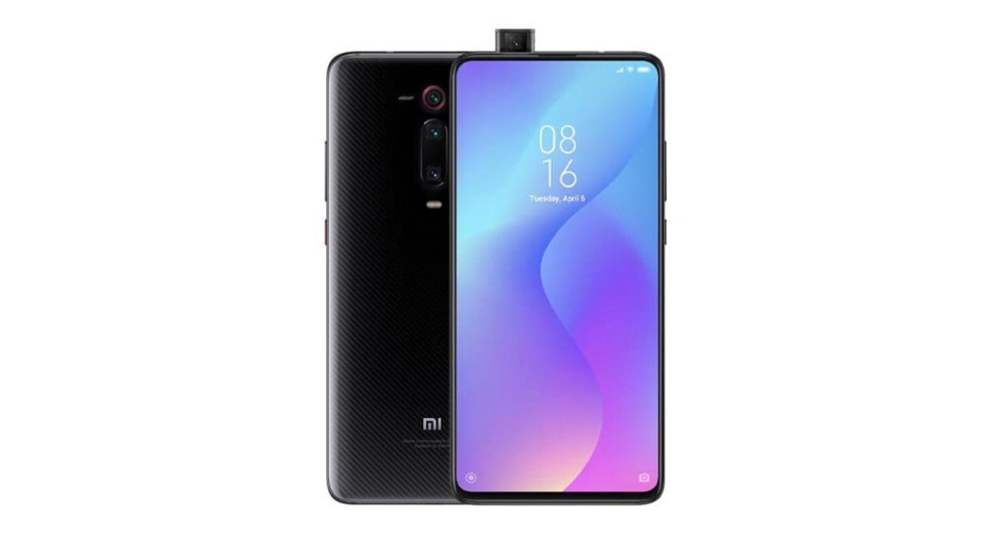 🔥 Soldes 2019 : le Xiaomi Mi 9T (ou Redmi K20) passe à 271 euros