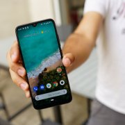 Test du Xiaomi Mi A3 : l'alternative pure au Redmi Note 7