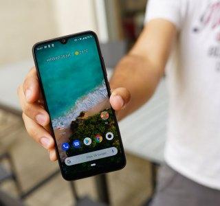 Test du Xiaomi Mi A3 : l'alternative pure au Redmi Note 7