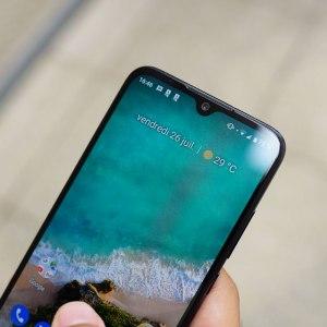 Free Mobile se met à subventionner un smartphone sans le dire