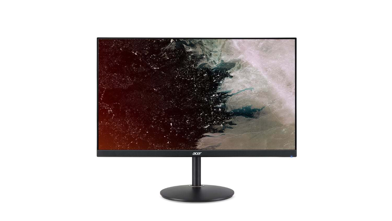 Acer Nitro XF2 : la fin du lag avec ces écrans 240 Hz à moins de 1 ms