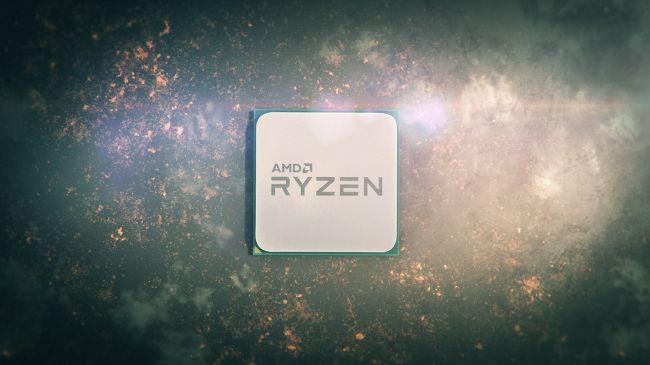 Les futurs APUs d'AMD profiteraient bien de l'architecture ZEN 2 mais seulement d'iGPUs Vega 10
