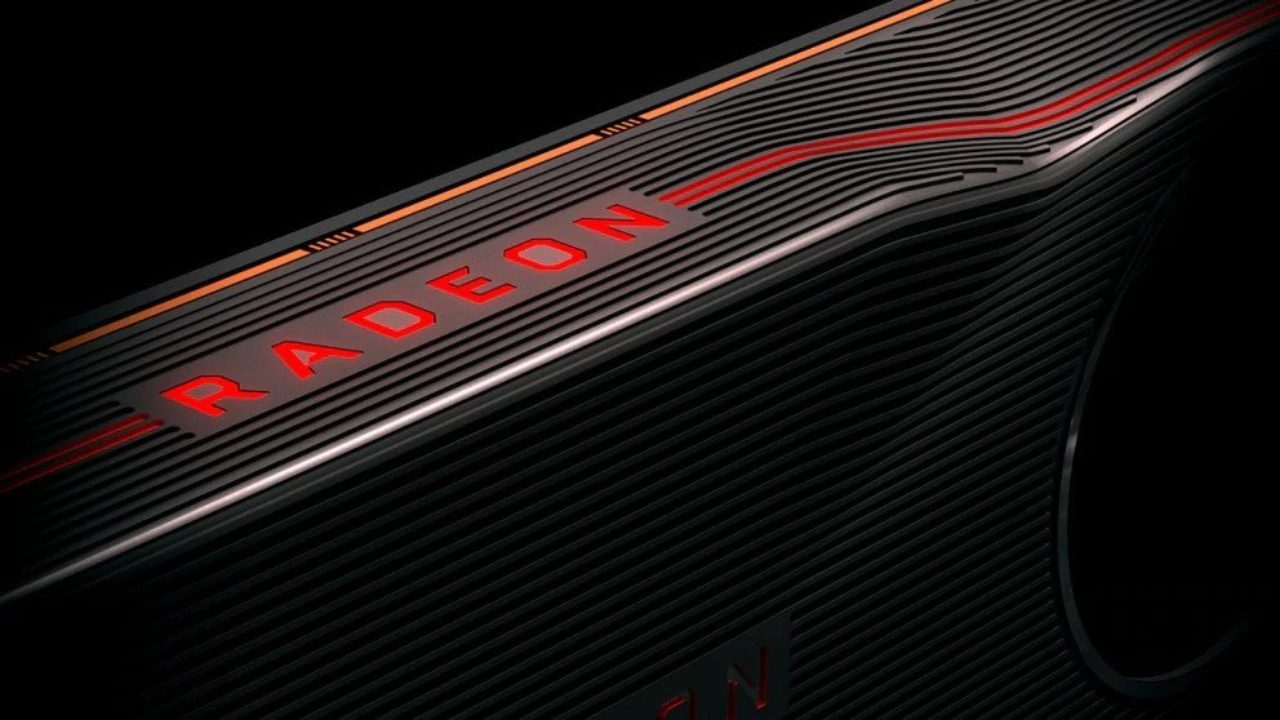AMD prépare des cartes graphiques capables de bousculer NVIDIA en 4K