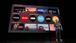 Apple aimerait lancer un pack Music, TV et Arcade, mais les ayants droit rechignent