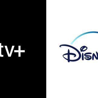 Apple TV Plus et Disney+ : prix, offres et disponibilités des alternatives à Netflix, OCS et Prime Video