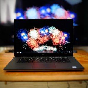 Test du Dell XPS 15 7590 (OLED) : la nouvelle référence du marché