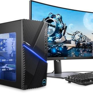 629 dollars : Dell annonce sa tour gaming accessible et facile à améliorer