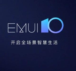 Huawei EMUI 10 officialisé : smartphones compatibles, nouveautés, date de sortie