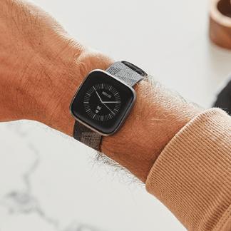 Fitbit annonce la Versa 2, sa nouvelle montre connectée avec écran OLED
