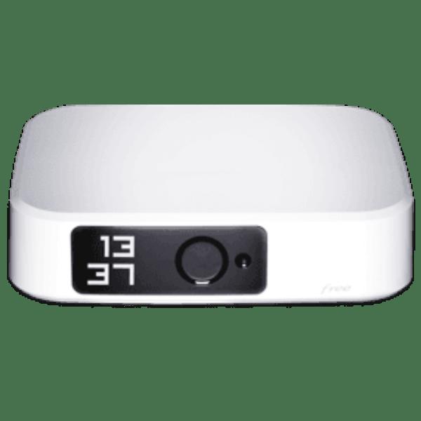 Freebox One Fibre