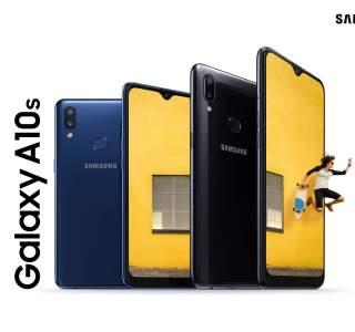 Samsung : votre Galaxy A10s va accueillir Android 11 très bientôt