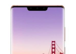 Les Huawei Mate 30 Pro et Mate 30 seraient dévoilés en septembre