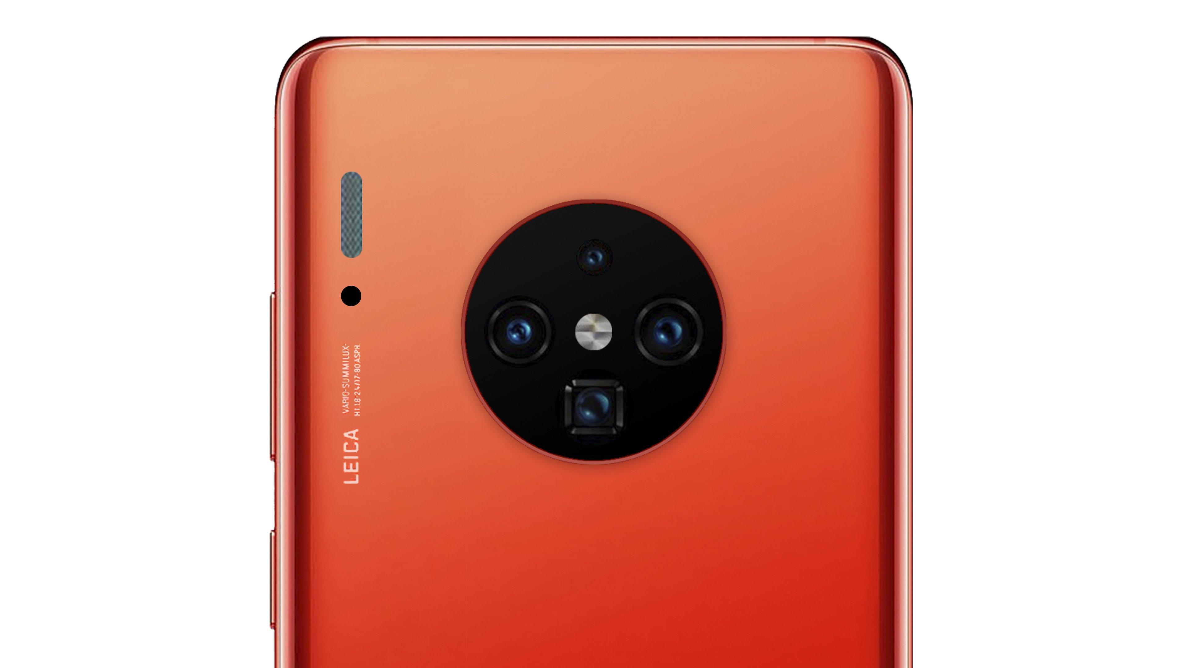 Google Pixel 4, thème sombre sur le Play Store et Huawei Mate 30 Pro – Tech'spresso