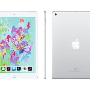 Compatible iPad OS, la version 2018 de la tablette d'Apple passe à 279 euros