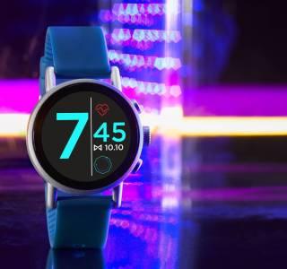 Vapor X : Misfit dévoile sa nouvelle montre Wear OS avec Snapdragon 3100