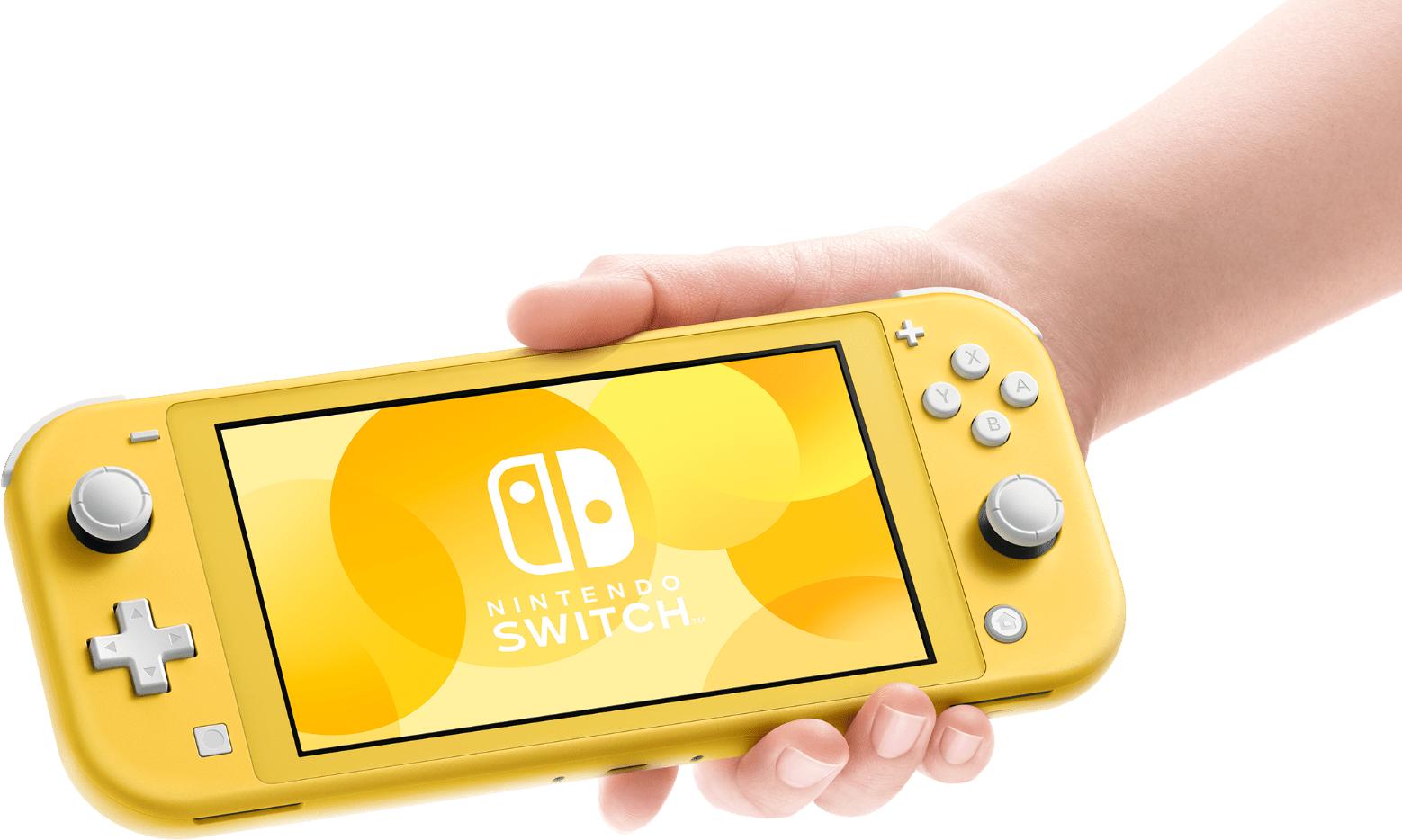 Nintendo Switch Lite, Google Pixel 4 et Huami Amazfit GTS – Tech'spresso