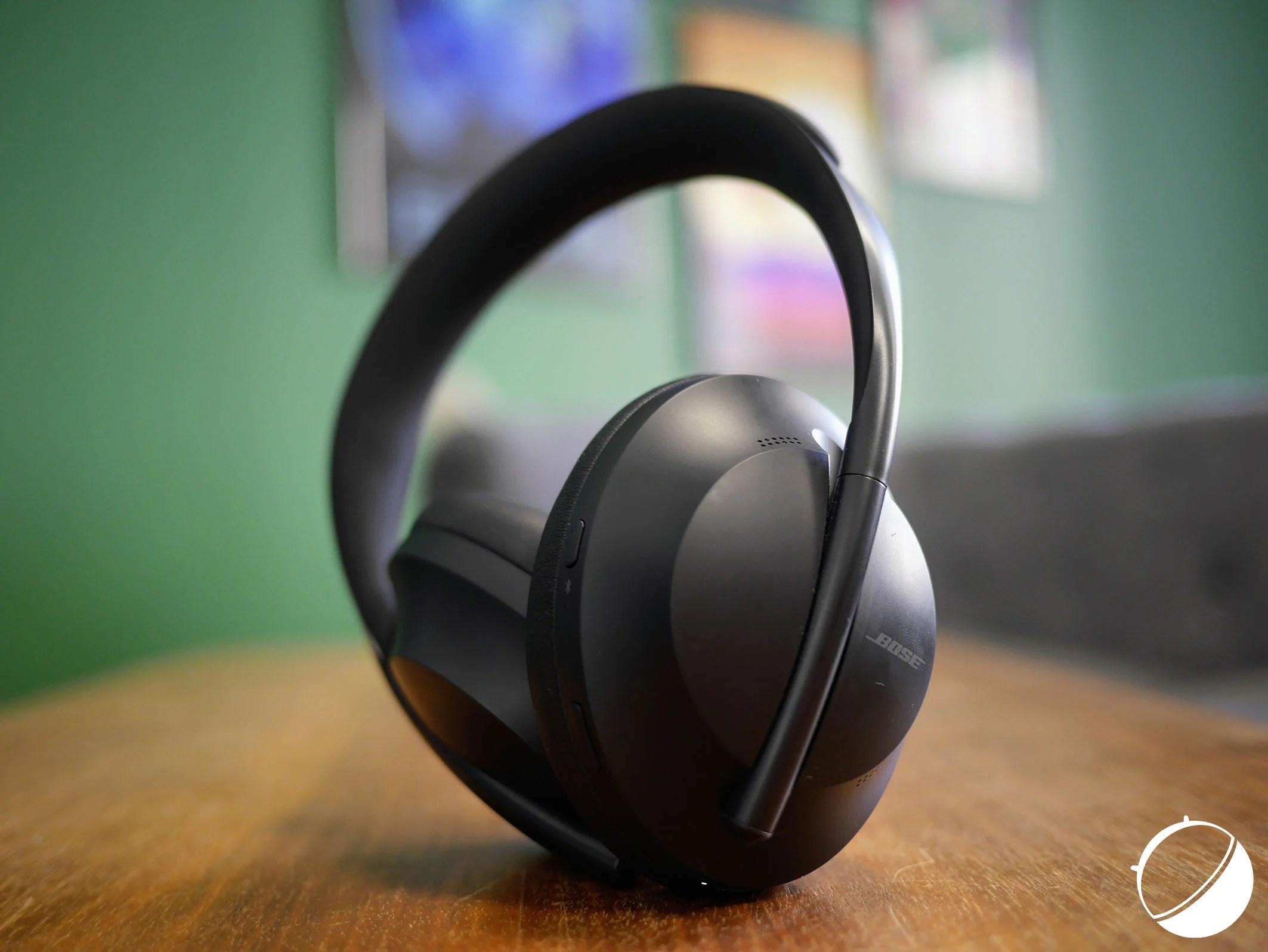 Vous n'êtes plus forcé de créer un compte Bose pour profiter de votre casque ou vos écouteurs