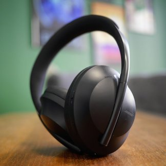 Test du Bose Headphones 700 : le roi du silence