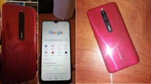 Xiaomi Redmi 8A : un Snapdragon 439 et un lecteur d'empreintes digitales en perspective