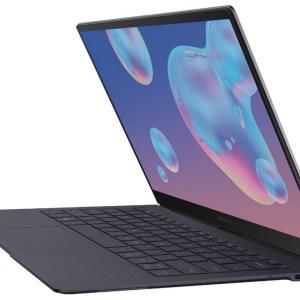 Samsung Galaxy Book S : un PC aux faux airs de Surface Laptop fuite sur la toile