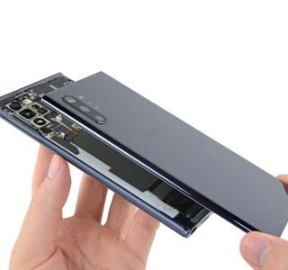 Le Samsung Galaxy Note 10+ est presque irréparable selon iFixit