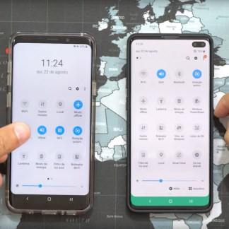 Samsung One UI 2.0 : suggestion d'émojis au programme pour la nouvelle interface