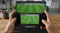 Le Galaxy Note 10 se transforme en Nintendo Switch pour vos jeux PC