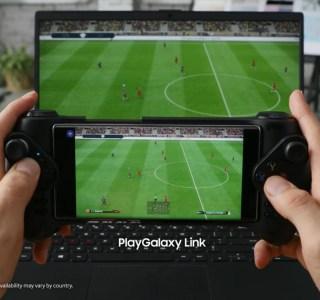 Les Samsung Galaxy S10 peuvent désormais accéder à vos jeux PC à distance