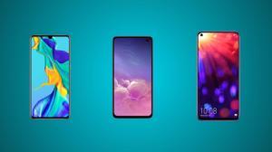 Rentrée 2019 : promotions sur les smartphones Honor, Huawei et Samsung chez Fnac Darty
