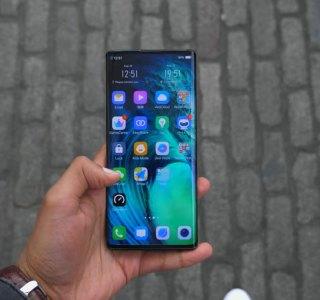 Vivo Nex 3 : certifié, le smartphone devrait sortir tout prochainement