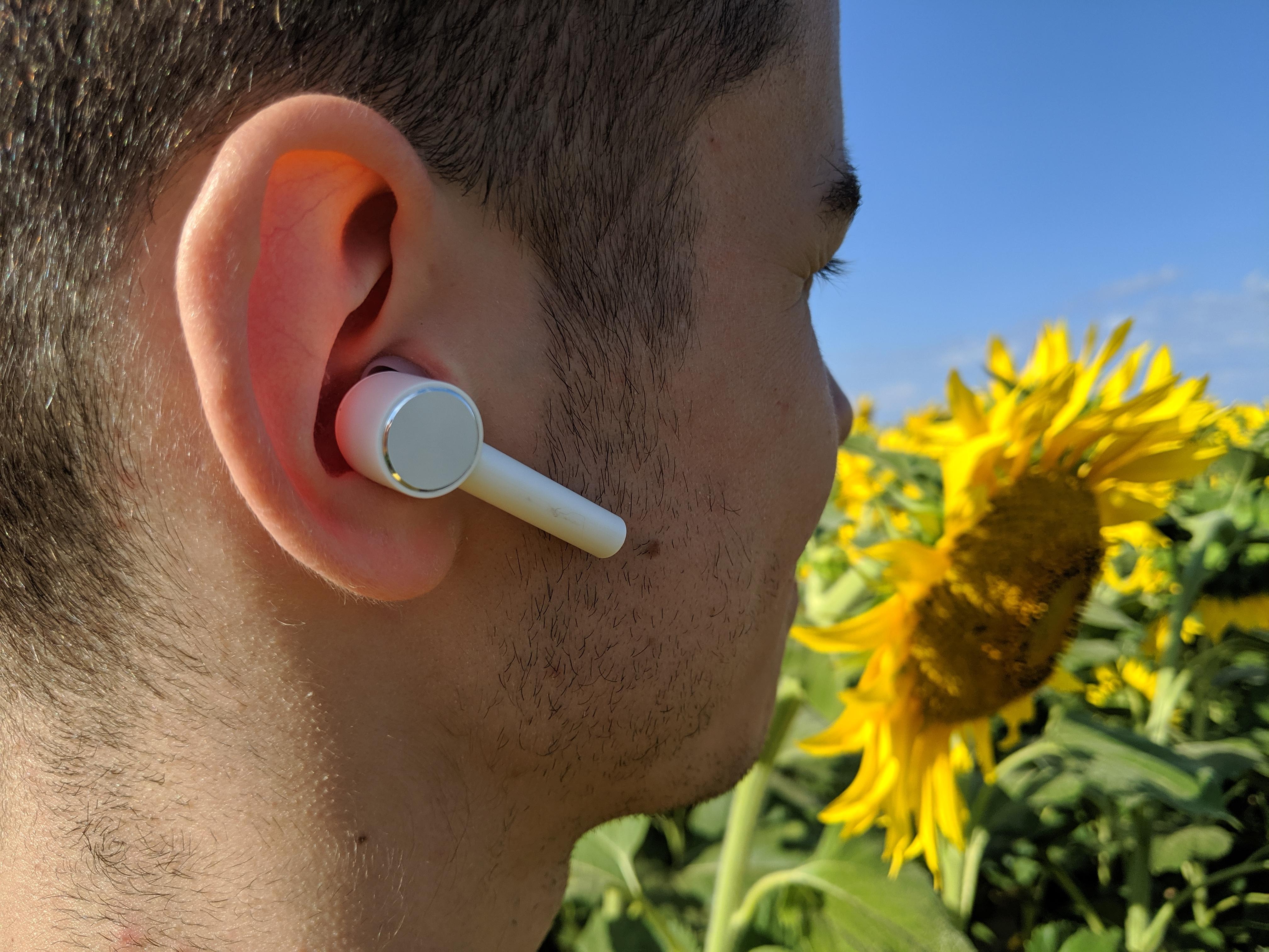 Test des Xiaomi Mi True Wireless : pratiques et pas chers