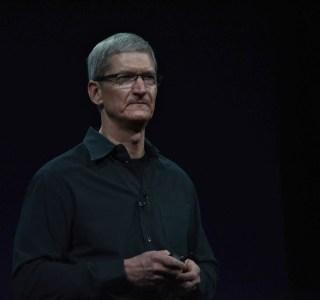 Apple s'énerve contre l'Europe pour éviter 13 milliards d'euros d'impôts