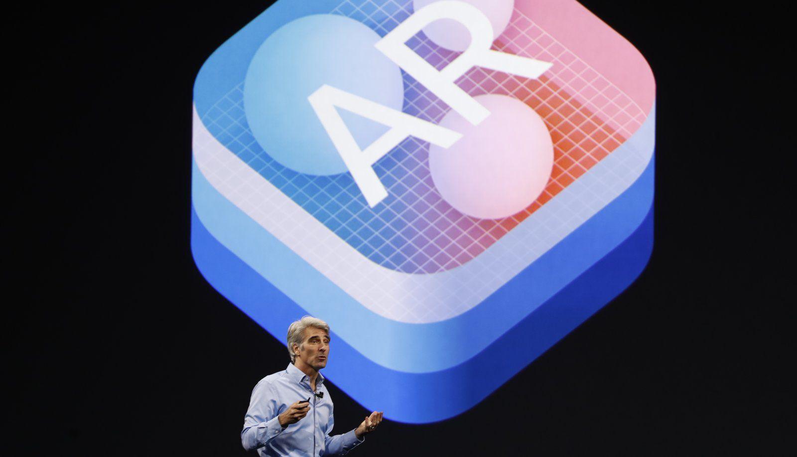 Aperçu dans iOS 13, le casque AR d'Apple semble presque prêt