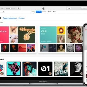 Apple Music : la marque lance son lecteur web en beta – comment y accéder