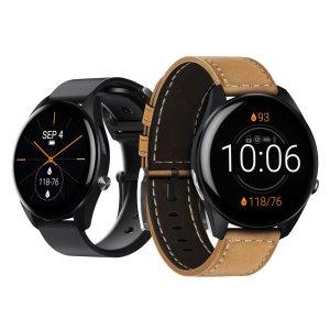 Asus VivoWatch SP : la montre qui veut concurrencer l'Apple Watch 4 sur la santé