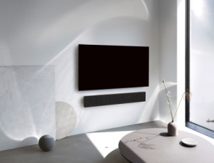 IFA 2019 : Bang & Olufsen annonce une barre de son luxueuse en bois