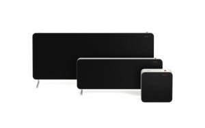 Braun Audio renaît après 28 ans d'absence avec des enceintes compatibles Google Assistant, Chromecast et AirPlay 2