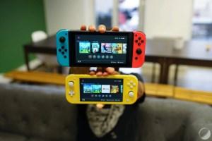 Nintendo Switch: la piste d'une nouvelle console en 2020 est relancée