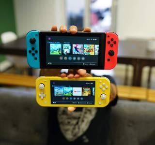 Nintendo Switch : voici pourquoi le prix de la console ne baissera pas