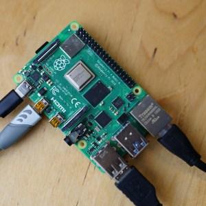 Test du Raspberry Pi 4 : est-il prêt à devenir un véritable ordinateur ?