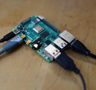 Raspberry Pi 4 : voyez vos projets plus grands avec 2x plus de RAM