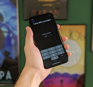 iPhone : comment modifier le code PIN de sa carte SIM