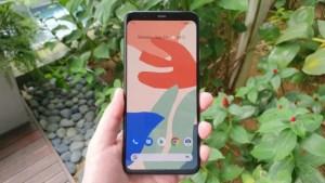 Google Pixel 4 : leurs prix pourraient augmenter cette année