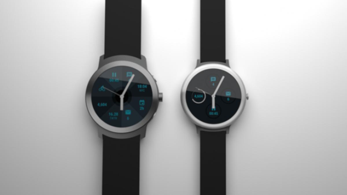 Google : en 2016, deux Pixel Watch auraient été annulées in extremis