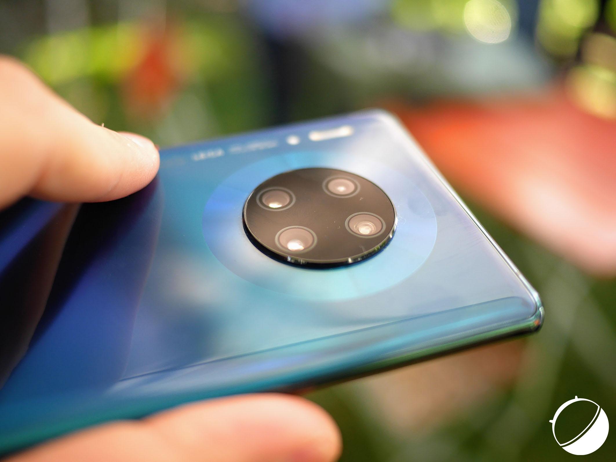 Huawei double le salaire de ses employés pour leurs efforts face aux États-Unis
