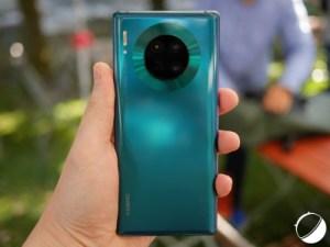 Huawei : toujours pas de licence pour Google et Android, mais la confiance perdure